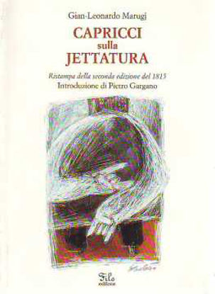 Immagine di CAPRICCI SULLA JETTATURA (RISTAMPA EDIZIONE DEL 1815)