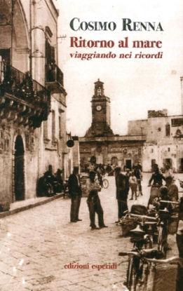 Immagine di RITORNO AL MARE. VIAGGIANDO NEI RICORDI