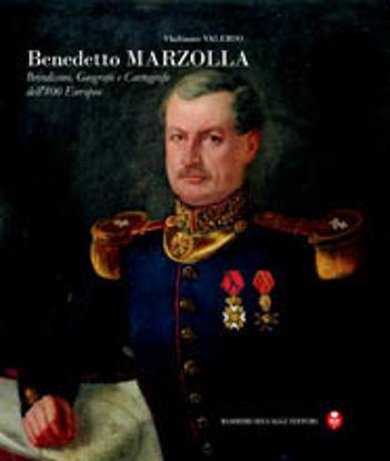 Immagine di BENEDETTO MARZOLLA. BRINDISINO, GEOGRAFO E CARTOGRAFO DELL`OTTOCENTO EUROPEO