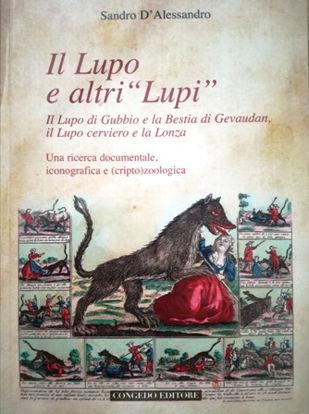 """Immagine di Il lupo e altri """"Lupi"""""""