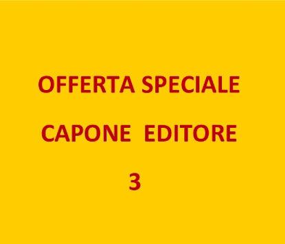 Immagine di OFFERTA CAPONE 3