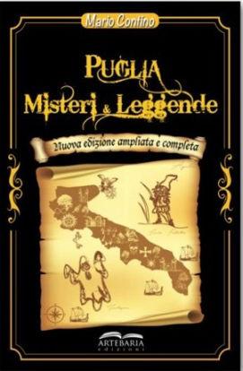 Immagine di PUGLIA. MISTERI E LEGGENDE
