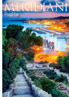 Immagine di LA PUGLIA - I MERIDIANI