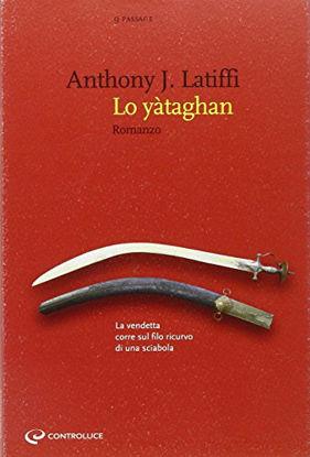Immagine di Lo yàtaghan