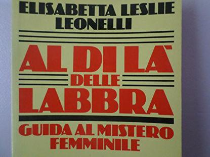 Immagine di AL DI LA` DELLE LABBRA           FC