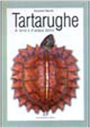 Immagine di TARTARUGHE DI TERRA E D`ACQUA DOLCE