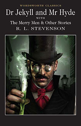 Immagine di DR. JEKYLL AND MR HYDE