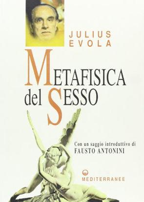 Immagine di METAFISICA DEL SESSO