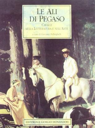 Immagine di ALI DI PEGASO CAVALLI NELLA LETTERA