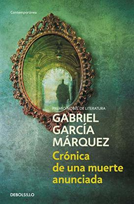 Immagine di CRONICA DE UNA MUERTE ANUNCIADA