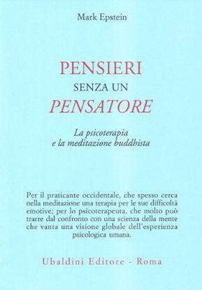 Immagine di PENSIERI SENZA UN PENSATORE