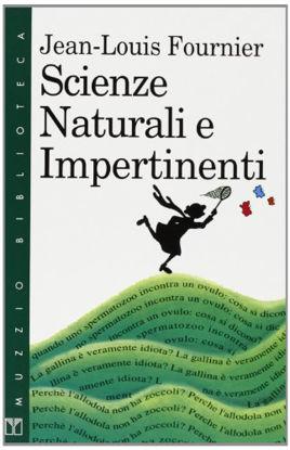 Immagine di SCIENZE NATURALI E IMPERTINENTI