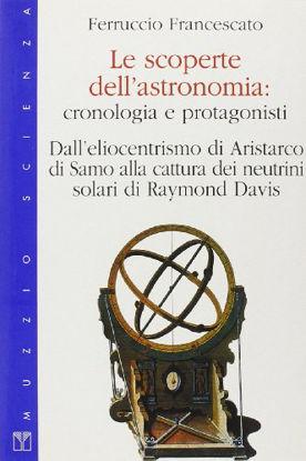 Immagine di SCOPERTE DELL`ASTRONOMIA