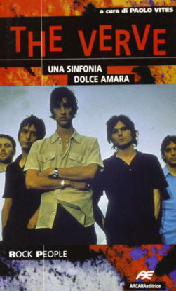 Immagine di THE VERVE - UNA SINFONIA DOLCE AMARA   FC