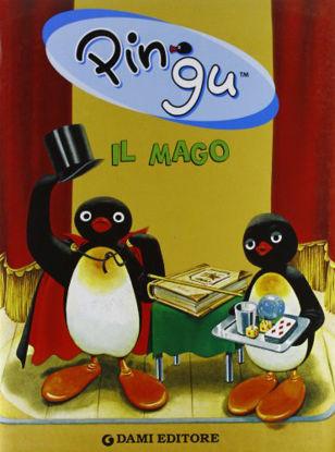 Immagine di PINGU IL MAGO
