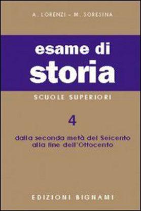 Immagine di BIGNAMI-ESAME DI STORIA 4-DA META` 600.. - VOLUME 4