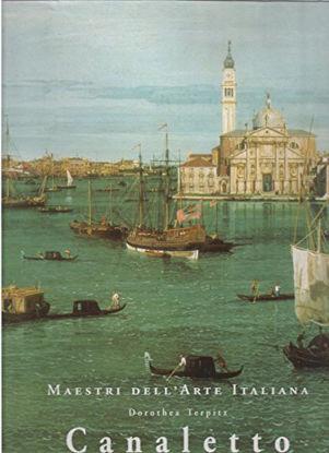 Immagine di CANALETTO - MAESTRI DELL`ARTE ITALIANA