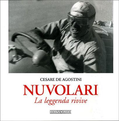 Immagine di NUVOLARI - LA LEGGENDA RIVIVE