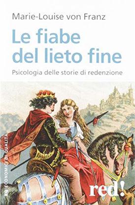 Immagine di FIABE DEL LIETO FINE