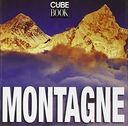 Immagine di MONTAGNE - CUBE BOOK