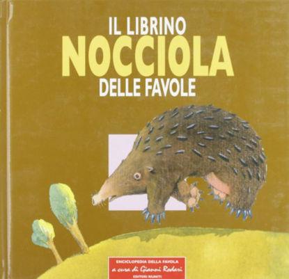 Immagine di LIBRINO NOCCIOLA DELLE FAVOLE