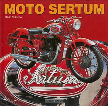 Immagine di MOTO SERTUM