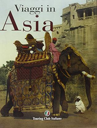 Immagine di VIAGGI IN ASIA