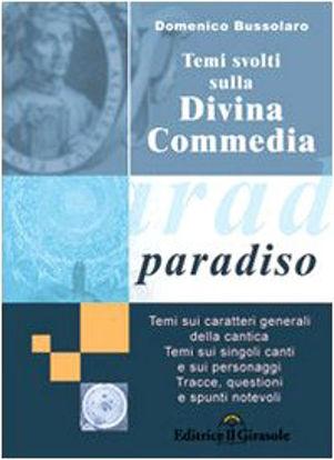 Immagine di TEMI SVOLTI SULLA DIVINA COMMEDIA PARADISO