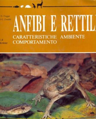 Immagine di ANFIBI E RETTILI