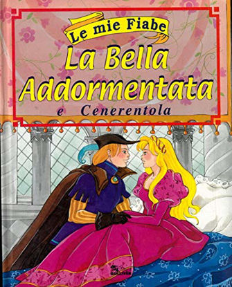 Immagine di BELLA ADDORMENTATA NEL BOSCO + CENERENTOLA