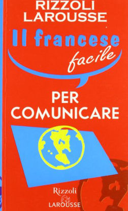 Immagine di FRANCESE FACILE (IL) PER COMUNICARE