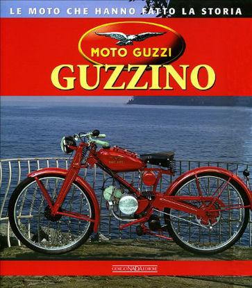 Immagine di MOTO GUZZI GUZZINO LE MOTO CHE HANNO FATTO LA STORIA