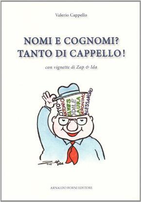 Immagine di NOMI E COGNOMI? TANTO DI CAPPELLO !