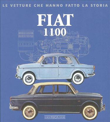Immagine di FIAT 1100