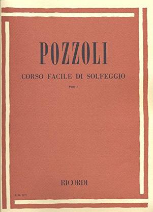 Immagine di CORSO FACILE DI SOLFEGGIO. PARTE I - VOLUME 1