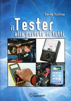 Immagine di TESTER ALLA PORTATA DI TUTTI (IL)