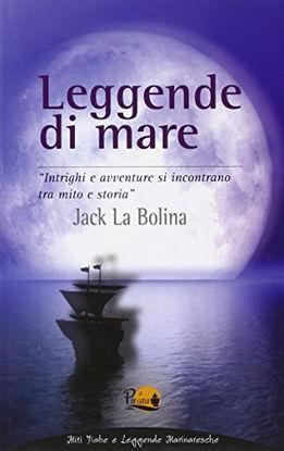 Immagine di LEGGENDE DI MARE