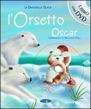 Immagine di ORSETTO OSCAR (L`)  CON DVD