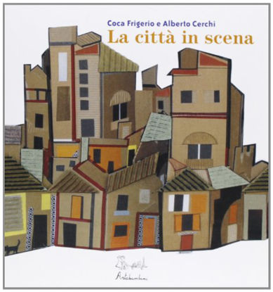 Immagine di CITTA` IN SCENA (LA)