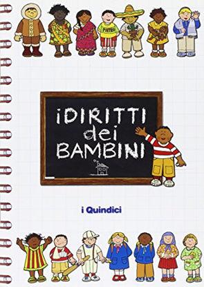 Immagine di DIRITTI DEI BAMBINI (I)