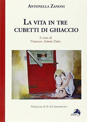 Immagine di VITA IN TRE CUBETTI DI GHIACCIO (LA) ANORESSIA