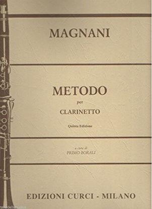 Immagine di METODO PER CLARINETTO