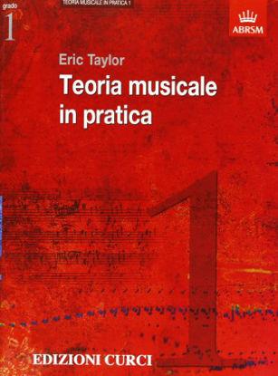 Immagine di TEORIA MUSICALE IN PRATICA  1°