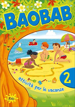 Immagine di BAOBAB - VOLUME 2
