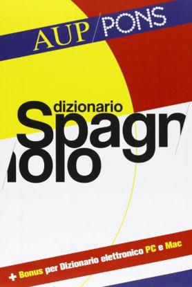 Immagine di DIZIONARIO SPAGNOLO