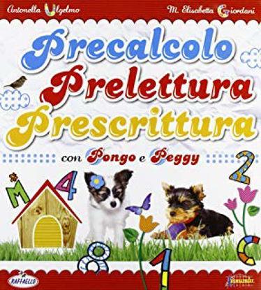 Immagine di NOTEBOOK - PRECALCOLO PRELETTURA PRESCRITTURA.