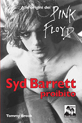 Immagine di SYD BARRET PROIBITO