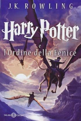 Immagine di HARRY POTTER E L`ORDINE DELLA FENICE - VOLUME 5