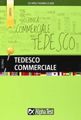 Immagine di TEDESCO COMMERCIALE