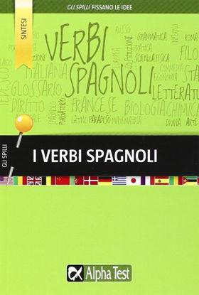 Immagine di VERBI SPAGNOLI (I)